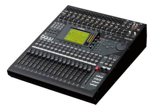 Mesa De Som Digital 01 V 961 Yamaha Loja De Kadoshi